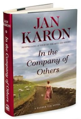 In the Company of Others (Father Tim Series #2)