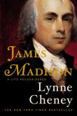 Book Cover Image. Title: James Madison:  A Life Reconsidered, Author: Lynne Cheney