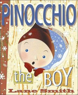 Pinocchio: The Boy