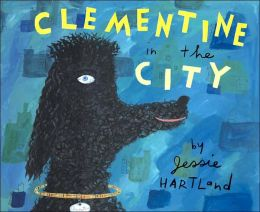 Clementine Visits the City