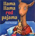 Book Cover Image. Title: Llama Llama Red Pajama, Author: Anna Dewdney