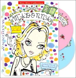 Madonna 5 Book: Madonna 5 Audio Books for Children