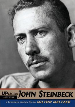 John Steinbeck (Up Close Series)