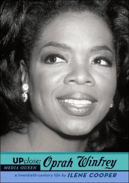 Oprah Winfrey (Up Close Series)