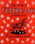 Book Cover Image. Title: The Story of Ferdinand, Author: Munro Leaf