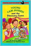 Young Cam Jansen and the Dinosaur Game (Young Cam Jansen Series #2)