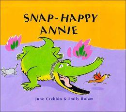 Snap Happy Annie