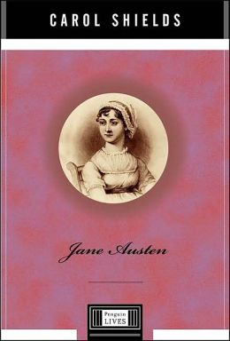 Jane Austen (Penguin Lives Series)