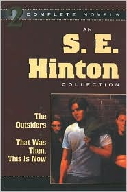 An S. E. Hinton Collection