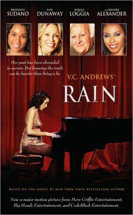 Rain (Hudson Series #1)