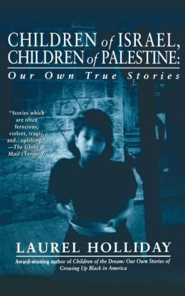 Children Of Israel/Palestine
