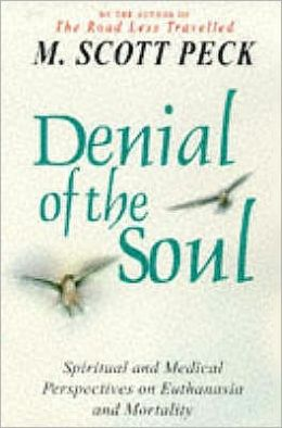 Denial of the Soul : Spiritual and Medical Perspectives on Euthanasia and Mortality