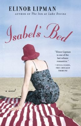 Isabel's Bed