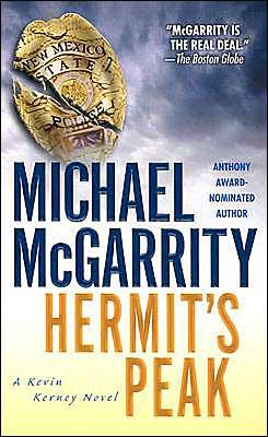 Hermit's Peak (Kevin Kerney Series #4)