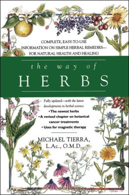 The Way of Herbs