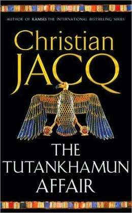 The Tutankamun Affair: A Novel