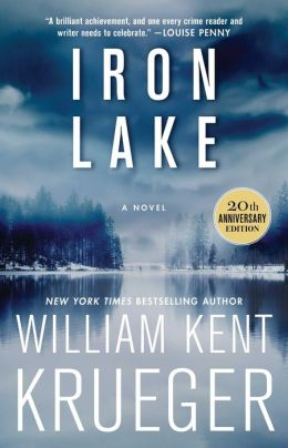 Iron Lake (Cork O'Connor Series #1)
