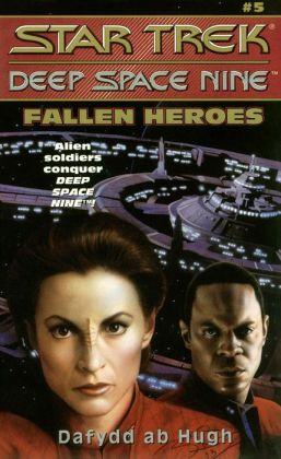 Star Trek Deep Space Nine #5: Fallen Heroes