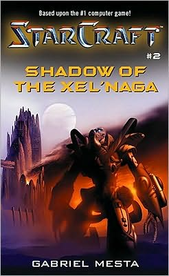 Shadow of the Xel'naga (Starcraft #2)
