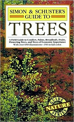 Simon and Schuster Guide to Trees