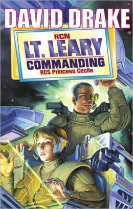 Lt. Leary, Commanding (RCN Series #2)