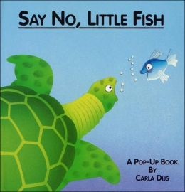 Say No, Little Fish