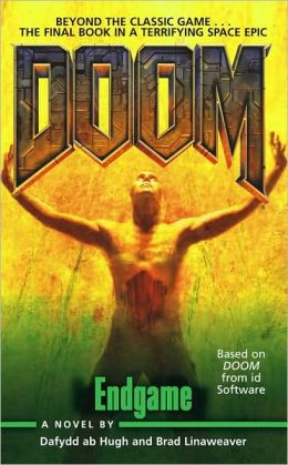 Doom #4: Endgame