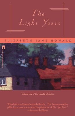 The Light Years (Cazalet Chronicle #1)