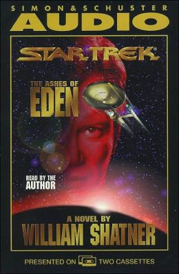 Star Trek: The Ashes of Eden (2 Cassettes)