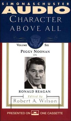 Peggy Noonan on Ronald Reagan (6 Cassettes)