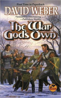 The War God's Own (War God Series #2)
