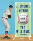 Book Cover Image. Title: Science of Hitting, Author: John Underwood