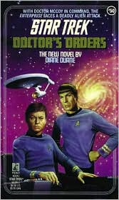 Star Trek #50: Doctor's Orders
