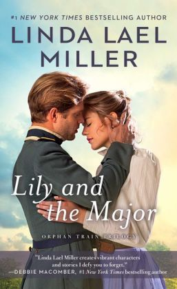 Lily and the Major (Orphan Train Series #1)