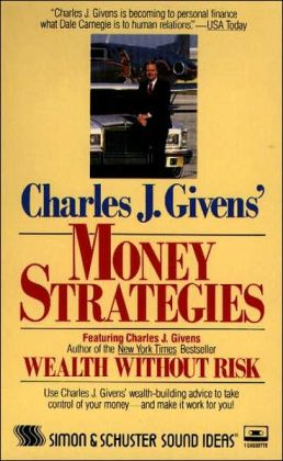 Charles Givens' Money Strategies