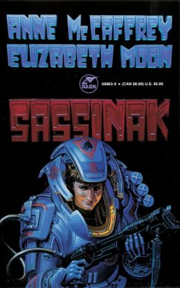 Sassinak (Planet Pirates Series #1)