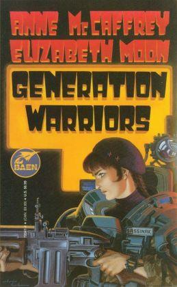 Generation Warriors (Planet Pirates Series #3)