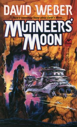 Mutineers' Moon (Dahak Series #1)