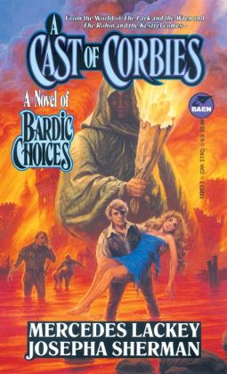 A Cast of Corbies (Bardic Choices Series #1)