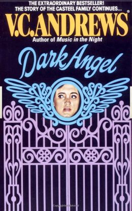 Dark Angel (Casteel Series #2)