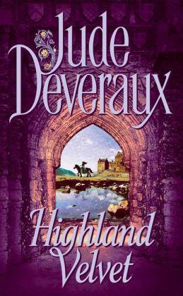Highland Velvet (Velvet Montgomery Series #2)