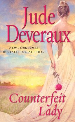 Counterfeit Lady (James River Saga Series #1)