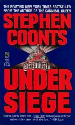 Under Siege (Jake Grafton Series #5)