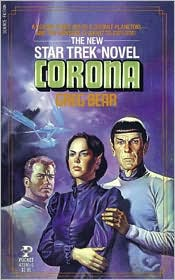 Star Trek: The Original Series #15: Corona