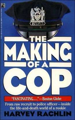 The Making of a Cop