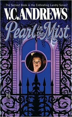 Pearl in the Mist (Landry Series #2)