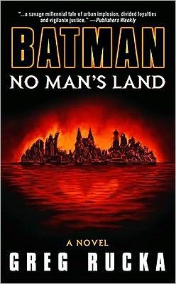 Batman: No Man's Land: A Novel