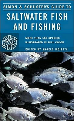 Simon and Schuster's Guide to Saltwater Fish and Fishing
