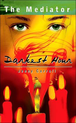 Darkest Hour (Mediator Series #4)