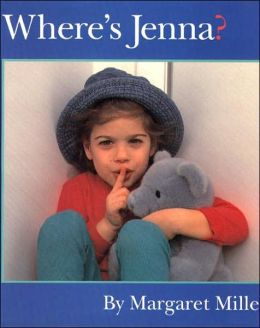 Where's Jenna?